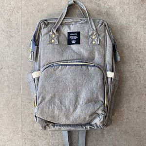 LEQUEEN Diaper Bag